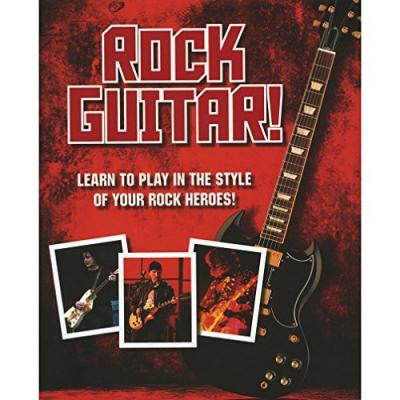 Learn to Play the Rock Guitar
