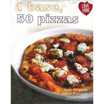 1 Base 50 Pizzas