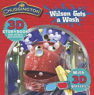 Chuggington Picture Storybook