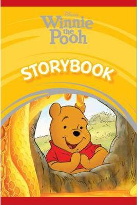 Disney - Winnie the Pooh the Movie Book and CD