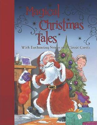 Magical Christmas Tales