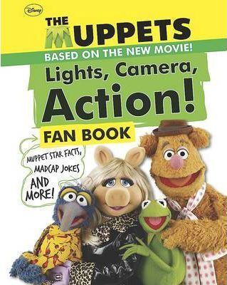 Muppets Fact File