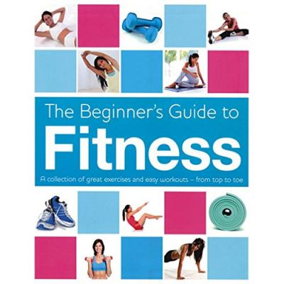 Beginner's Book of Fitness