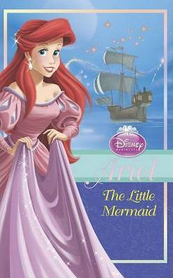 Disney Princess Chapter Book - Little Mermaid
