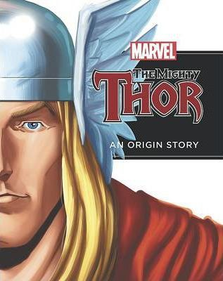 The Marvel Chapter Book - The Mighty Thor