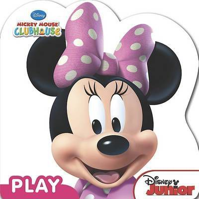 Disney Mini Character - Minnie Mouse