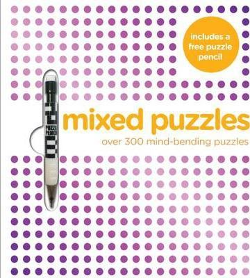 Ultimate - Mixed Puzzles