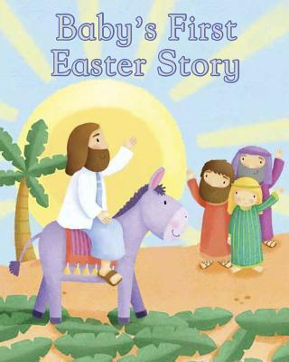 Baby's First Easter Story