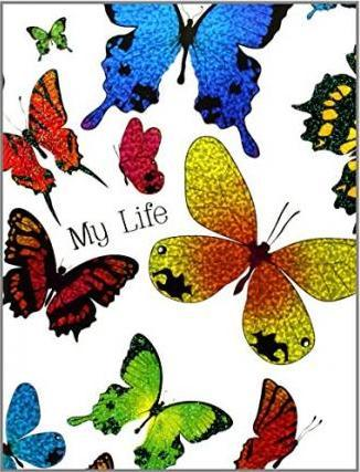My Life: Butterfly