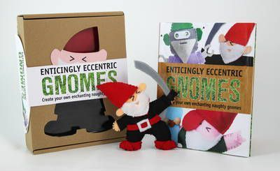 Enticingly Eccentric Gnomes