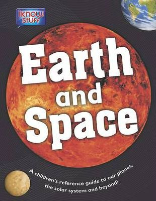 Children's Reference - Earth & Space