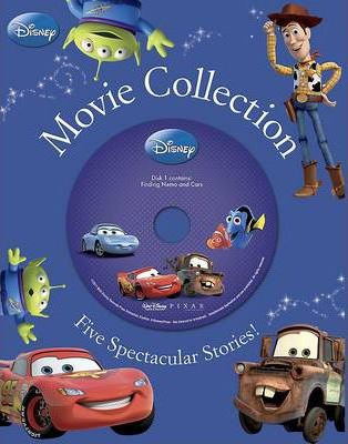 Disney Movie Collection for Boys