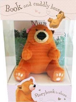 I Love You Mummy - Book and Soft Toy