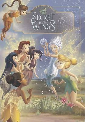 Disney Tinker Bell and the Secret of the Wings - Classic Storybook