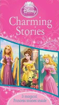 Disney Princess Chapter Book Slipcase