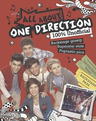 All About One Direction