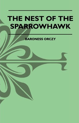 The Nest Of The Sparrowhawk Cover Image