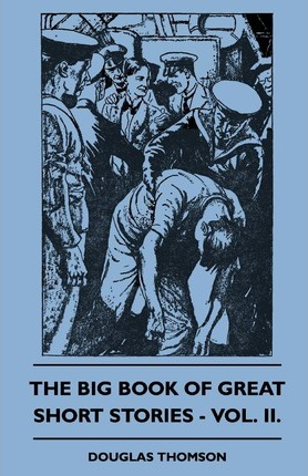 The Big Book Of Great Short Stories - Vol. II. Cover Image