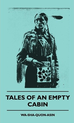Tales Of An Empty Cabin Cover Image
