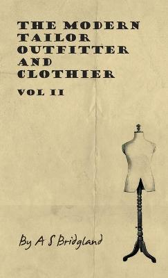The modern tailor outfitter and clothier