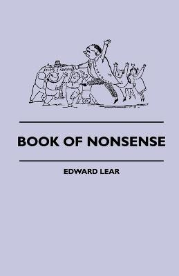 Book of Nonsense Cover Image