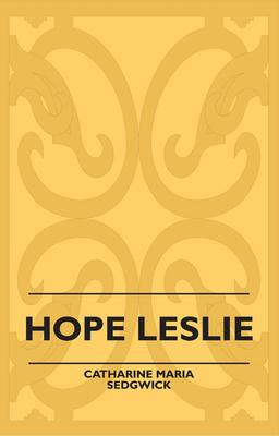 Hope Leslie Cover Image