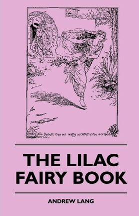 The Lilac Fairy Book Cover Image