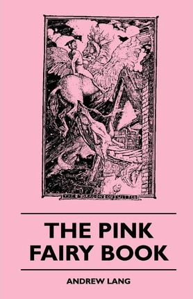 The Pink Fairy Book Cover Image