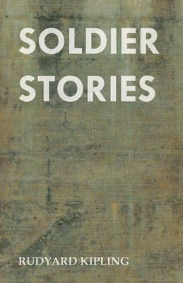 Soldier Stories Cover Image