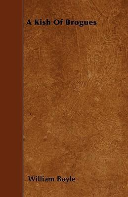 A Kish Of Brogues Cover Image