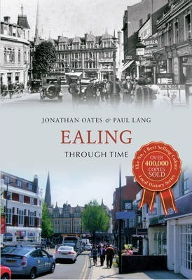 Ealing Through Time