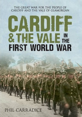 Cardiff & the Vale in the First World War