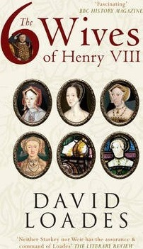 book wives viii henry six the of