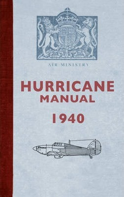 Hurricane Manual 1940