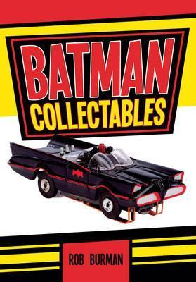 Batman Collectables
