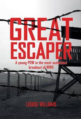 Great Escaper  A young POW in the most audacious breakout of WWII
