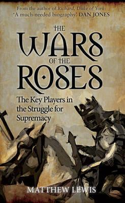 The Wars of the Roses Cover Image