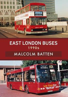 East London Buses: 1990s
