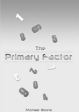 The Primary Factor Cover Image