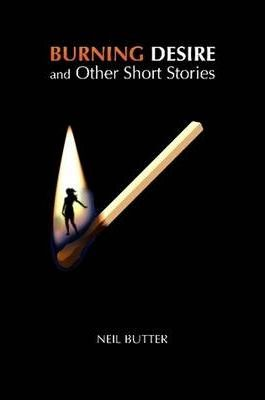 Burning Desire and Other Short Stories Cover Image