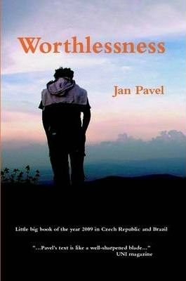 Worthlessness Cover Image