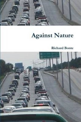 Against Nature Cover Image