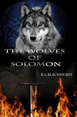 The Wolves of Solomon Cover Image