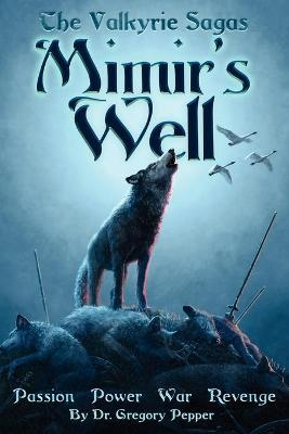 The Valkyrie Sagas - Mimir's Well Cover Image