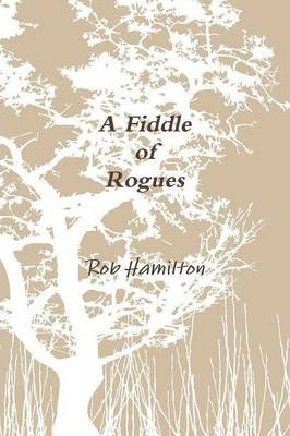 A Fiddle of Rogues Cover Image