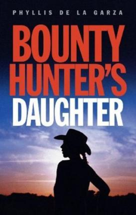 Bounty Hunter's Daughter Cover Image
