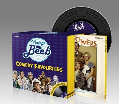 The Vintage Beeb Collection