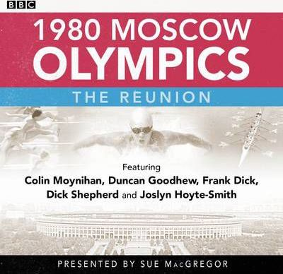 1980 Moscow Olympics: The Reunion