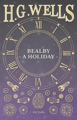 Bealby - A Holiday. Cover Image