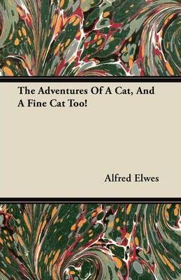 The Adventures Of A Cat, And A Fine Cat Too! Cover Image